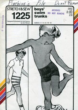 Stretch&sew1225