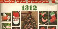 Vogue 1312