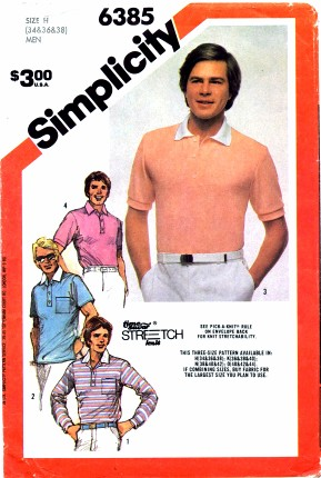 Simplicity 1983 6385