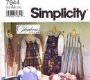 Simplicity 7944 C