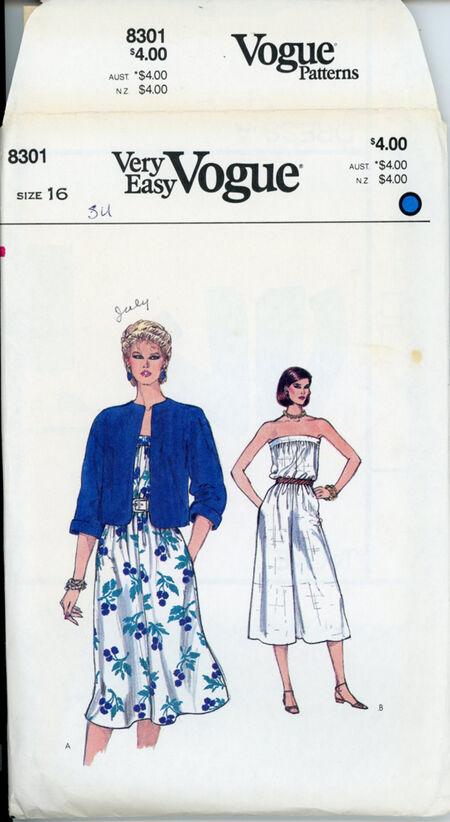 Vogue-8301front