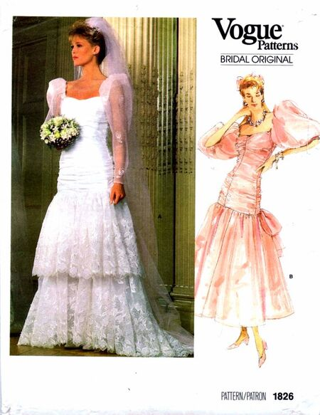 Vogue 1986 1826