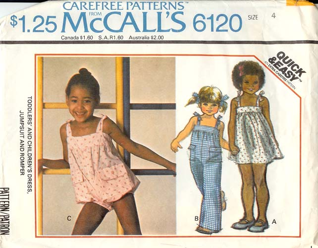 6120m 1978 childsromper