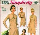 Simplicity 7320