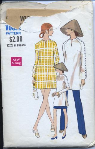 Vogue 7758