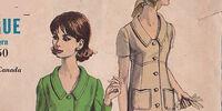 Vogue 6388 A