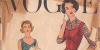 Vogue 9274