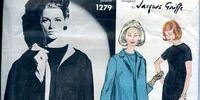 Vogue 1279 A