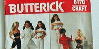 Butterick 6170