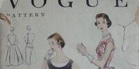 Vogue 8577