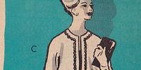 Anne Adams 4730