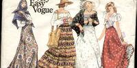 Vogue 1009