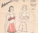 Advance 1950