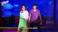 Violetta - Season 2 - Be Mine - Sing Along