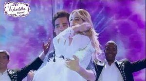 "Violetta 3 English Vilu sings ""Destinated to shine"" Ep"