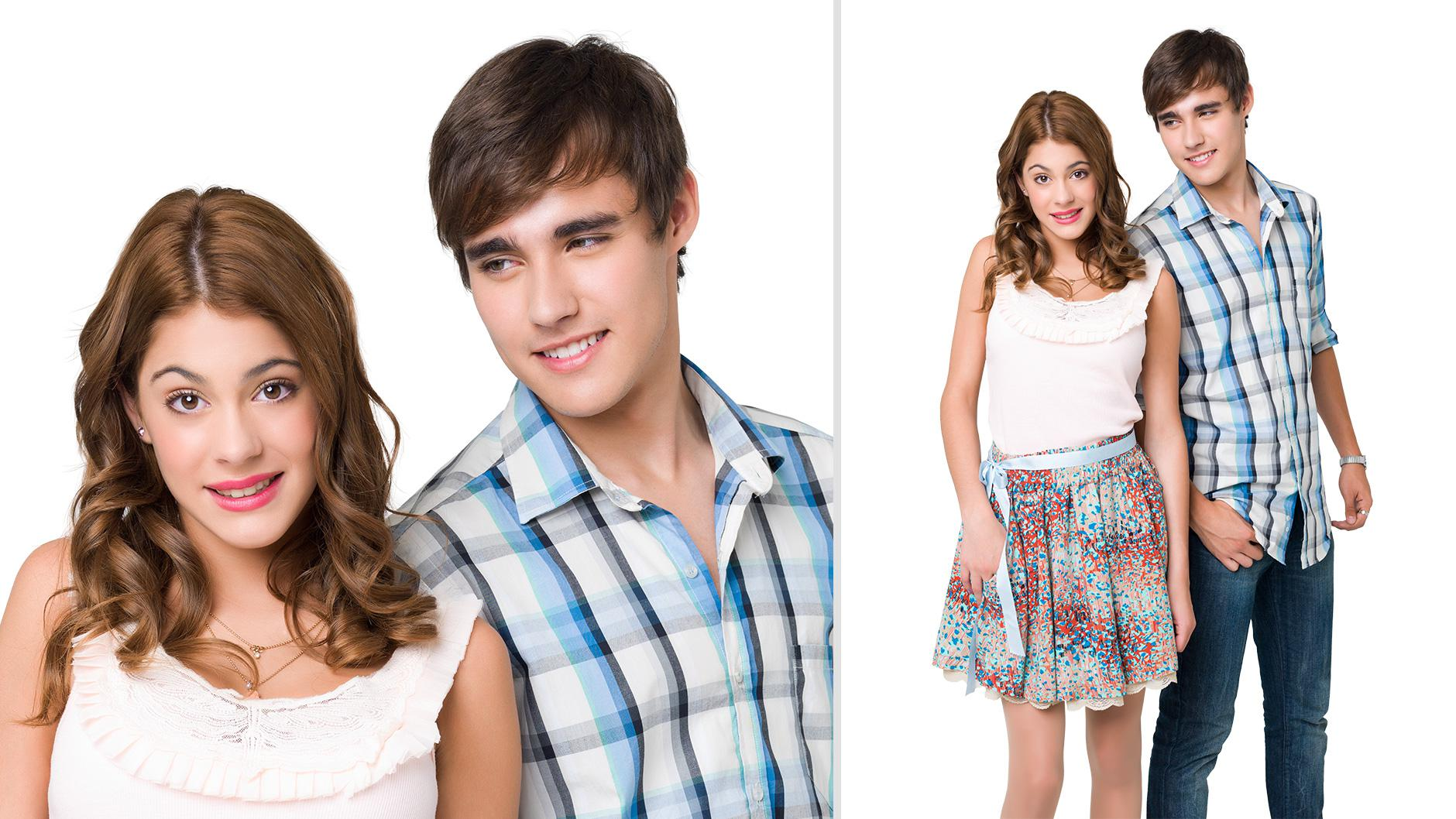 Leonetta gallery violetta wiki fandom powered by wikia - Photo de leon de violetta ...
