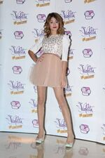 Violetta 133