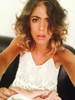 Selfie bad hair day