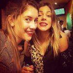 Clari and Tini 2012
