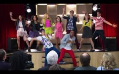 Always Dancing in front of the Mayor and Emma 3