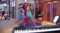 Violetta 2 - Friendship Code - English