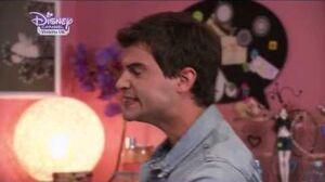 Violetta - Leon VS Diego (More Tears)