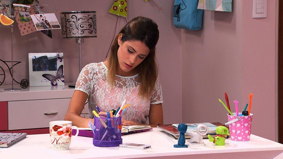 Image violetta 2 violetta fanon wiki for 7 a la maison saison 2