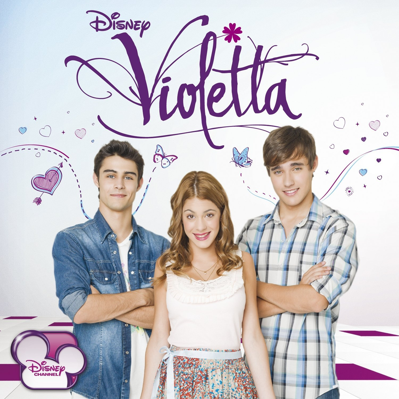 Violetta soundtrack violetta fanon wiki fandom powered by wikia - Tous les personnages de violetta ...