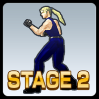 VF2 Trophy Stage 2 Complete