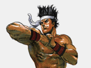 VF Remix Akira