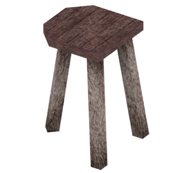 Stool preview