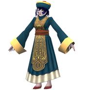 Kyonshi redirect