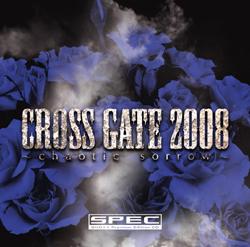 CROSSGATE2008