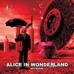 Alice nine. - ALICE IN WONDERLAND