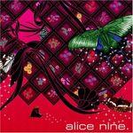 Alice nine - Zekkeishoku