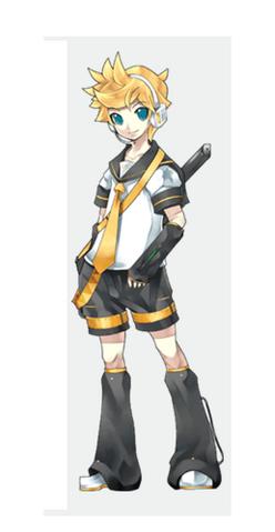File:250px KagamineLen mascot.png