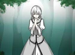 Daughter of White Akuno-P