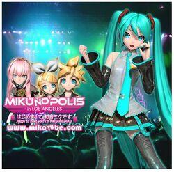 MikuNoPolis