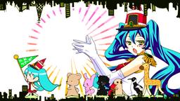 """Image of """"ハロー・ニューワールド (Hello New World)"""""""