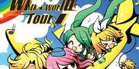 Wktk☆World Tour