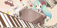 PIANO*GIRL