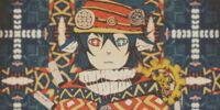 谺、碧海、那由多を見定むアグラフォノスの詩篇 (Kodama, Hekikai, Nayuta wo Misadamu Aglaophonos no Shihen)