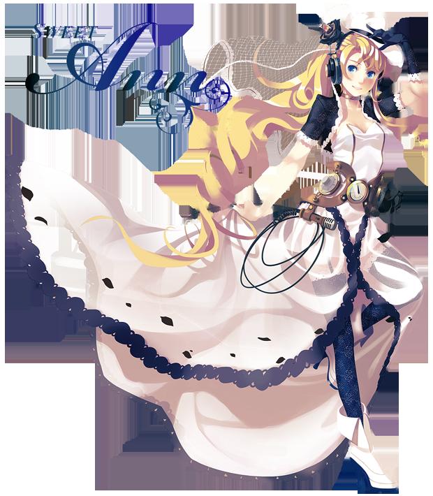 Yamaha Vocaloid Lola