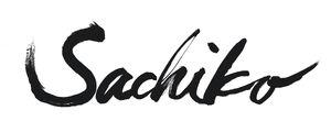Sachiko logo