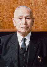 Tokuji Hayakawa