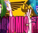 エルゴノミックヒーロー (Ergonomic Hero)