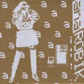 Album AnaROBIK cd cover 2