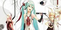 VOCALO VISION FEAT.初音ミク