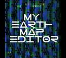 Earth Map Editor
