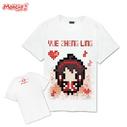 Ling pixel shirt